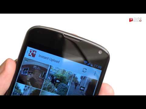 Test du smartphone Nexus 4 de Google/LG