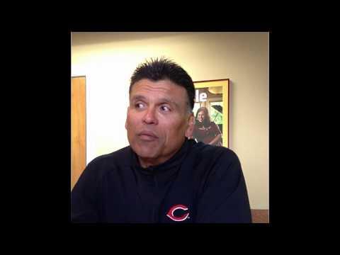 Anthony Muñoz: A Cincinnati Bengal