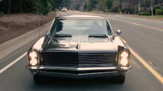 Dark Horse Customs -65 Buick Riviera -The Professor -Original Gangsta Pimp Ride - POWER - WATCH!!!