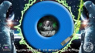 Mutantbreakz, Yo Speed - Thursday (Original Mix)