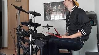 BRDigung - Pures Gift für mich - Drum Cover