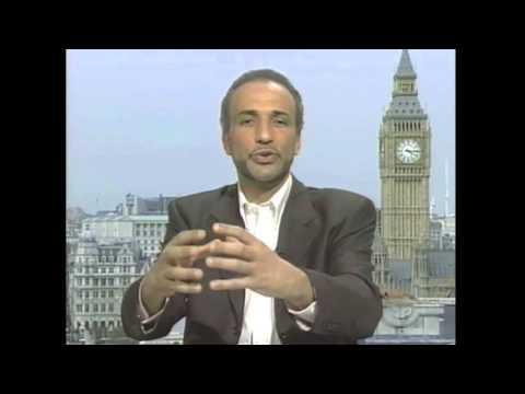 Tariq Ramadan Lecture: Muslim Minorities in Western Europe