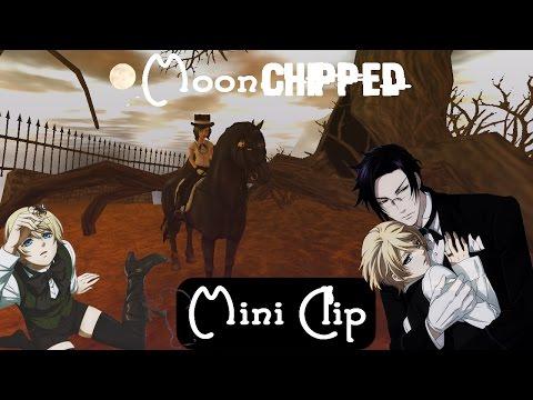 [Mini-Clip SSO] - Moon Chipped