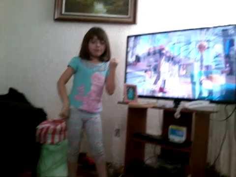 Michelle baila inna cola song
