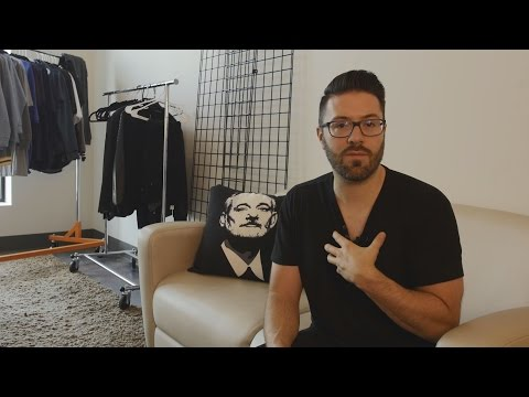 Danny Gokey - Rise [Behind-The-Scenes]