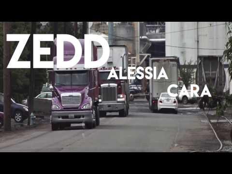 Zedd & Alessia Cara - Stay [LYRICS]