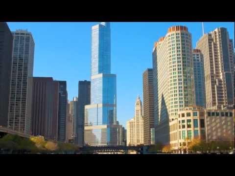 Trump Tower Chicago (HD)
