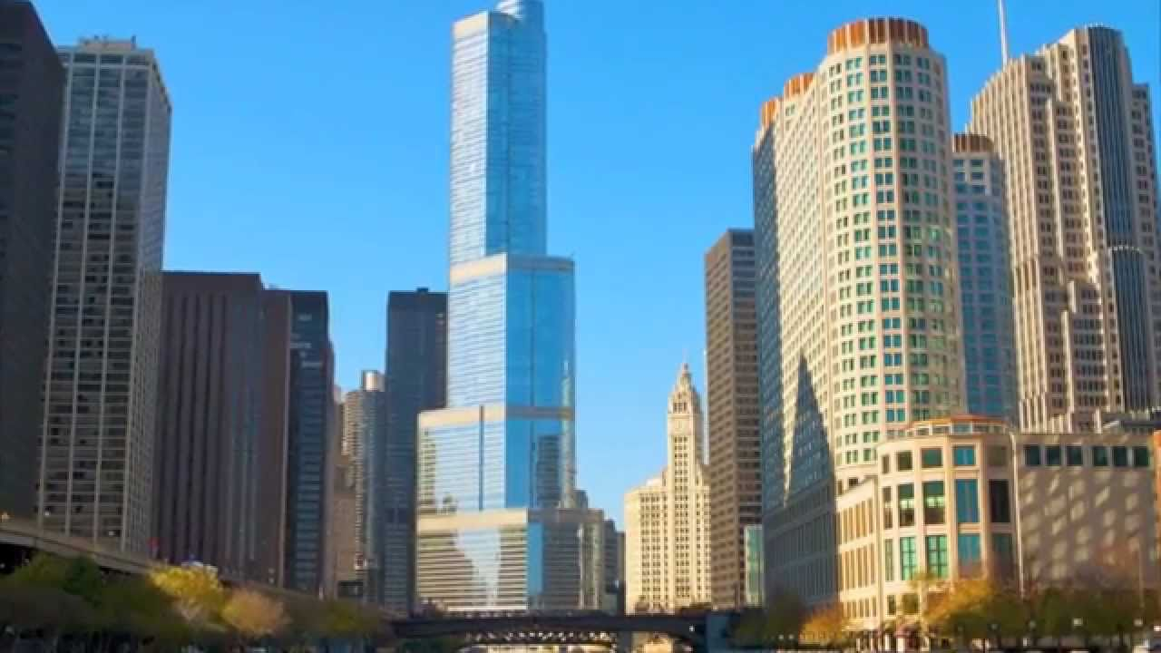 Trump Tower Chicago (HD) - YouTube
