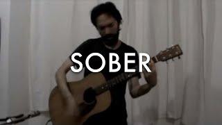 Sober - Tool (Solo Acoustic Guitar) - Ernesto Schnack