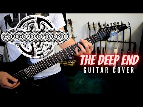 Crossfade   The Deep End Guitar Cover