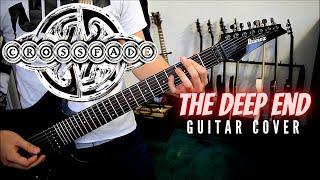 Crossfade   The Deep End Guitar Cover