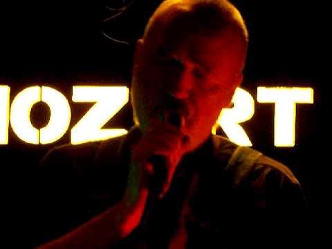 Eberhard Kranemann live @ Nozart, Cologne, 2010-03-05, Pt. 10