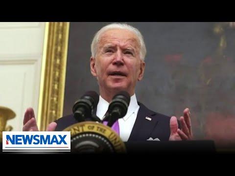 Mike Braun slams Biden's economy