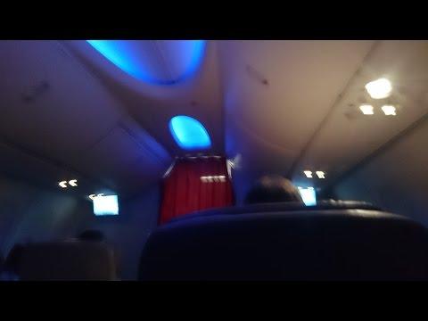 Malindo Air Business Class Review Kuala Lumpur to Mumbai [KUL-BOM]