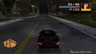 GTA 3 Savegame 100% Completo