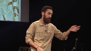 Hayat Tamircisi'nin Öyküsü   Hasan Kızıl   TEDxYouth@AlmanLisesi