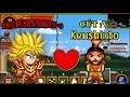 ►Ninja School Online | Tôi Bị Crush Anh Kenshinto Mất Rồi .. Đập VK 8 -11 Cho NSOCANTV