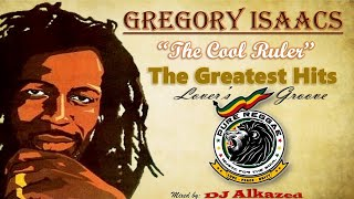 🔥 Gregory Isaacs | The Cool Ruler's Greatest Lover's Groove (NEW) Mix by DJ Alkazed 🇯🇲