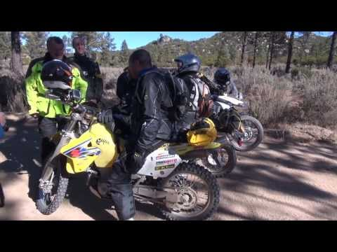 Mexico Scout Trip: Baja and Copper Canyon 2013 Video Diary