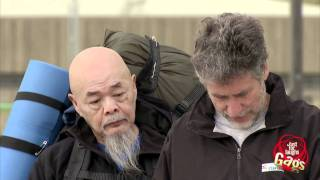 vuclip Young Japanese Girl Turns Into Old Man - Just For Laughs Gags