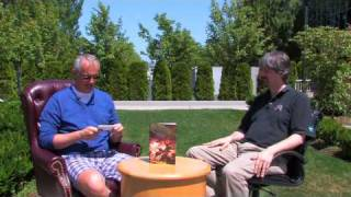 Book Nook with Marty Durham