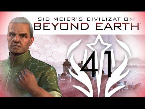 Civilization: Beyond Earth Gameplay #41 (Brasilia, Purity)