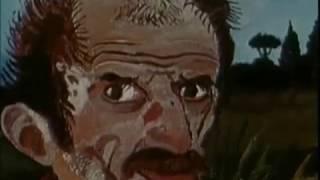 il vero Antonio Ligabue 1962 Raro Documento