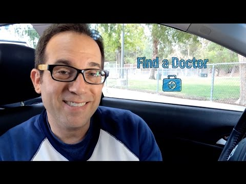 How To Find A Doctor? | Anthem