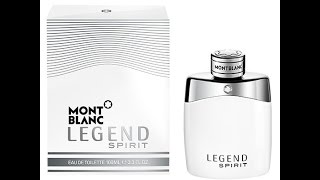 Montblanc Legend Spirit 2016 elfragrance