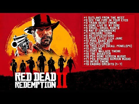 Red Dead Redemption 2 Official Incomplete Soundtrack (Updated) Mp3