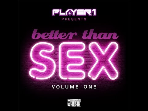 Better Than Sex Vol. 1 [FALL 2014 MIX]
