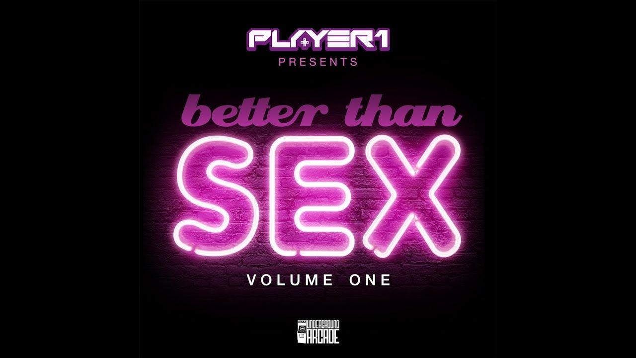Destination sex city volume 1