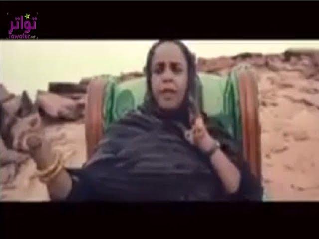"""أغنية """"نَعسانْ"""" - أداء الفنانه نوره بنت سيمالي"""