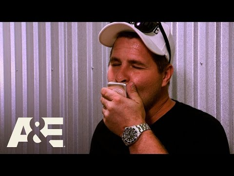 Storage Wars: Miami: Greg and Lindsey's Silver Bars (Season 1, Episode 4) | A&E