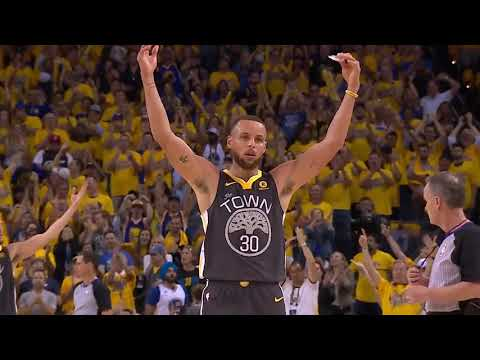 Best Dunks of the 2018 NBA Finals!