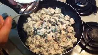 Диетический рецепт. Курица в кефирном соусе http://okaybeauty.ru/