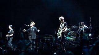 U2 Glasgow Pride (In The Name Of Love) 2015-11-07 - U2gigs.com
