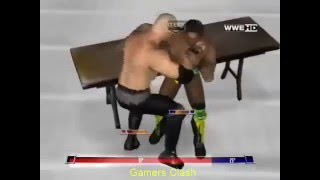 WWE Impact 2011