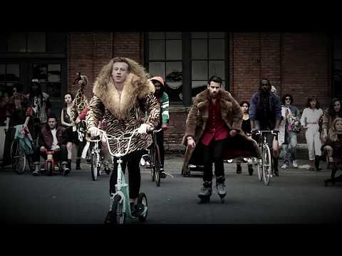 Fergie vs. Macklemore & Ryan Lewis - London Shop (Maximator Mashup)