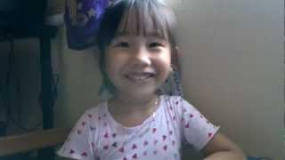 Kiyomi (Gwiyomi) ♥  cute song for kids :)