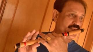 Dekha Ek Khwab-Flute Player Dr.Madan Gopal Periwal
