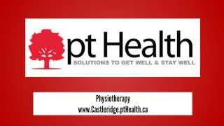 Advantage Health Castleridge Physiotherapy