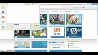 Видео урок Что делать если копатель не запускается(http://unity3d.com/webplayer/ В этом уроке я раскажу как убрать ерор с копателя), 2012-10-12T11:45:54.000Z)