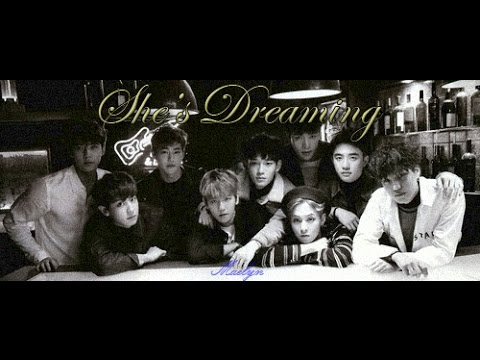 Download musik 꿈 She's Dreaming by EXO 1 Hour Loop Mp3 online