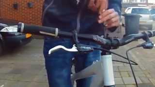 Dirt Bike upgrades (Mtb Street/Dirt Jump)