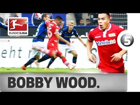 Bobby Wood – Top 5 Goals