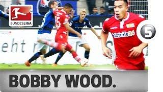 Bobby Wood – Top 5 Goals thumbnail