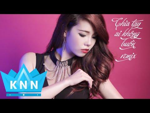 Chia tay ai không buồn Dance Remix (Audio Official)- Kim Ny Ngọc