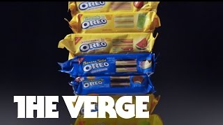 The Best Oreo You Can Buy - Verge Update