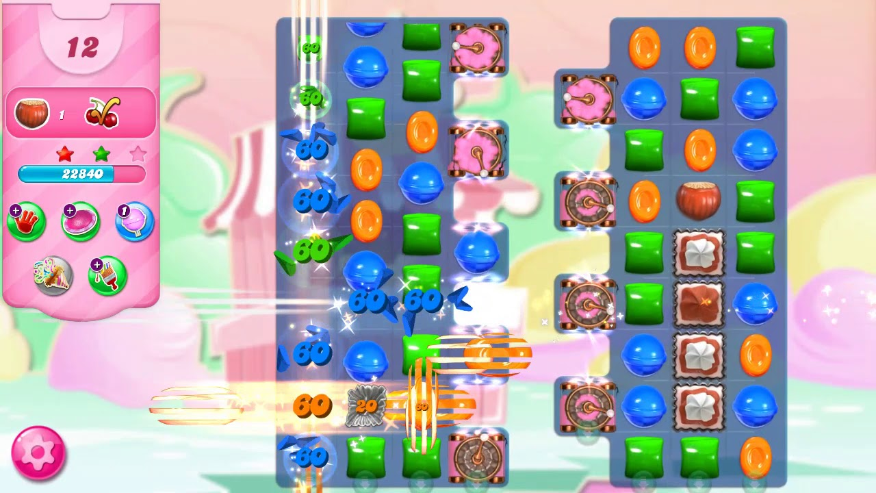 Regalare mosse extra Candy Crush | Settimocell